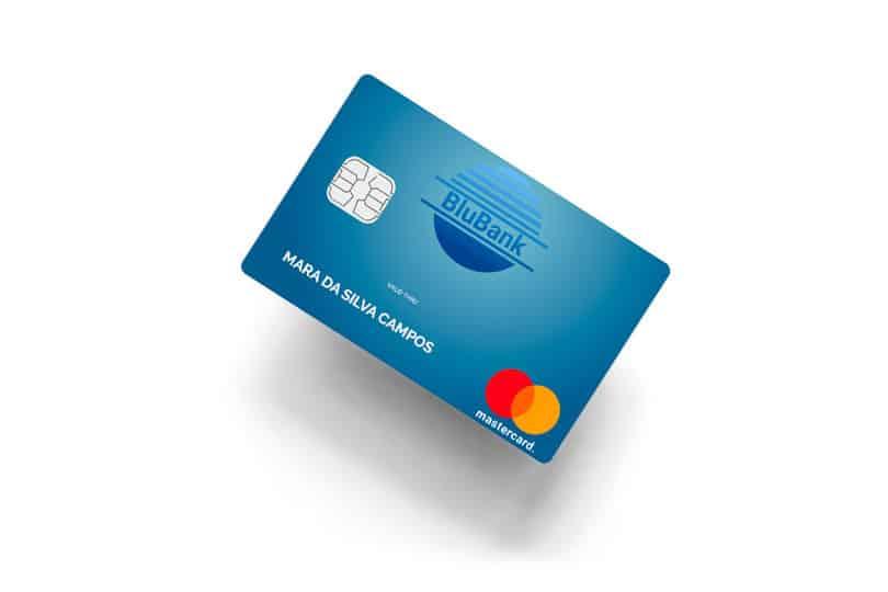 Cartão BluBank