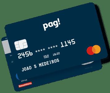 cartao de credito meu pag