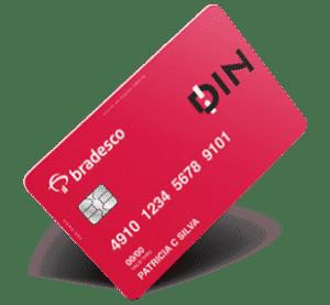 standardCard home novo