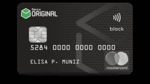 card black