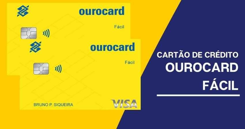 Ourocard Fácil