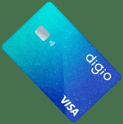 cartao credito sem anuidade digio
