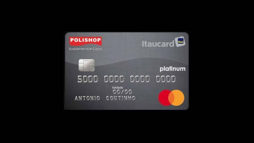 Polishop lanca cartao de credito ligado a programa de fidelidade