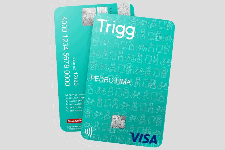 cartacc83o trigg de bandeira visa com nfc 1 1