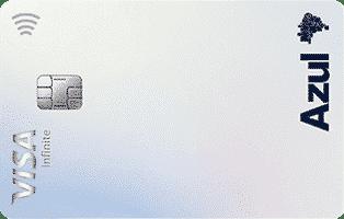 cartao de credito azul itaucard visa infinite