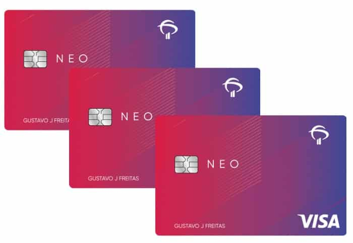 cartao de credito bradesco neo visa internacional 1 1