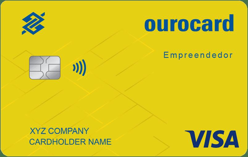 cartao de credito ourocard empreendedor internacional visa 2