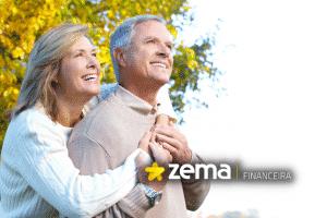Emprestimo consignado Zema Financeira