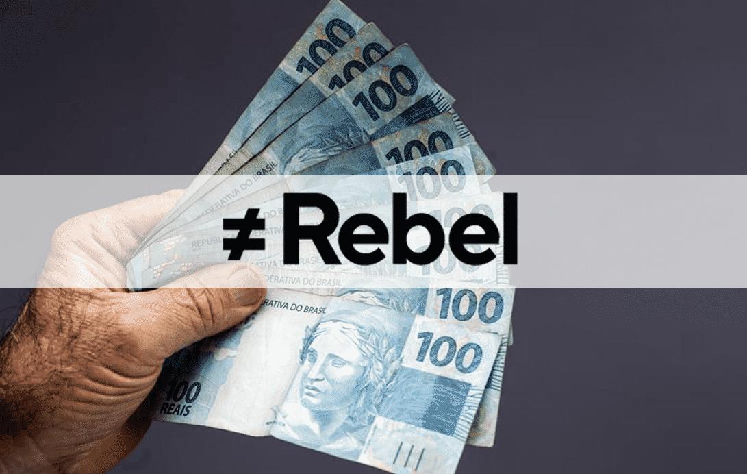 Rebel Dinheiro 2
